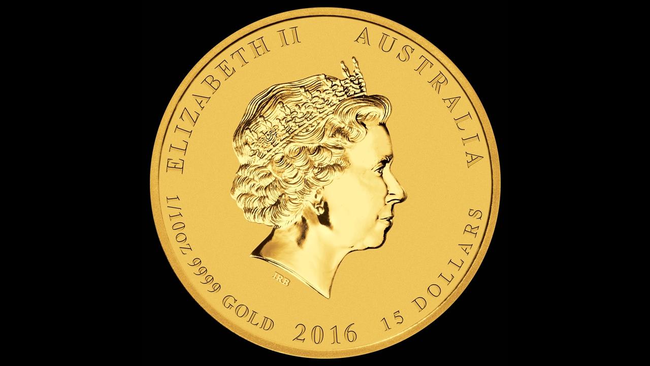 Bullion List Gold Perth Mint 1 10 Oz Gold Lunar