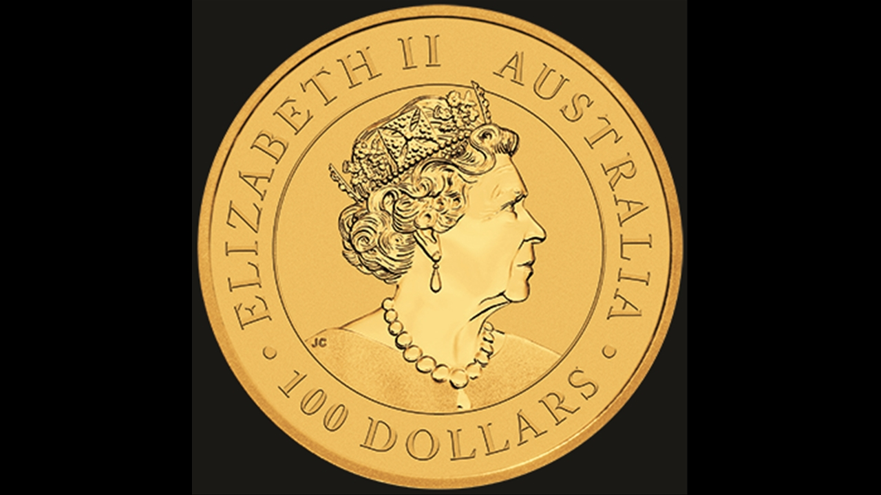 Bullion List Gold 1oz Gold Kangaroo 2019