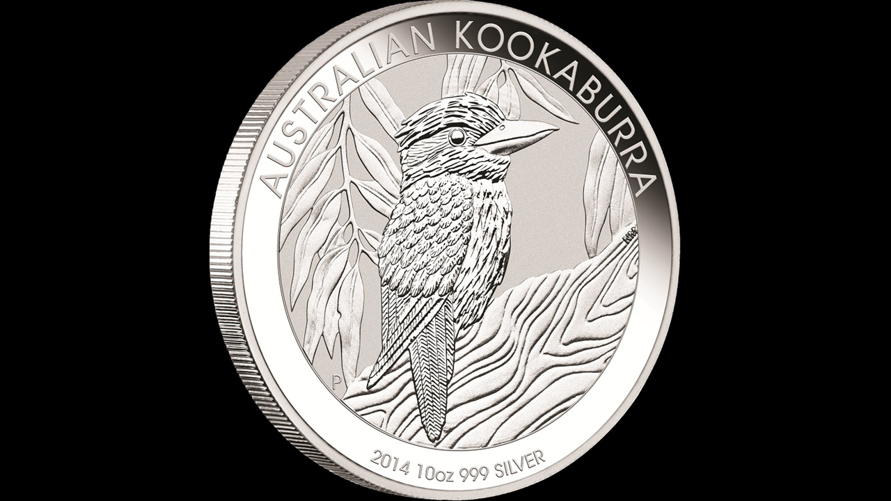 Bullion List Silver Perth Mint 10oz Silver