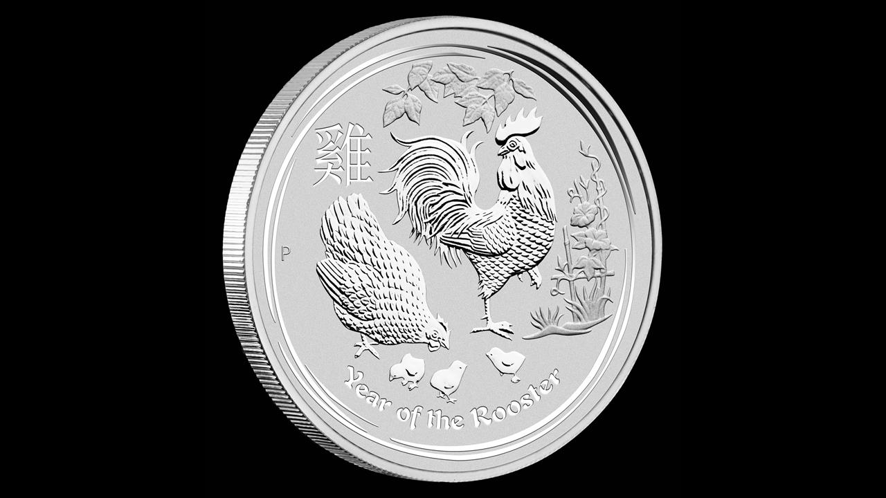 Bullion List - Silver - Perth Mint - 1kg Silver Lunar ...