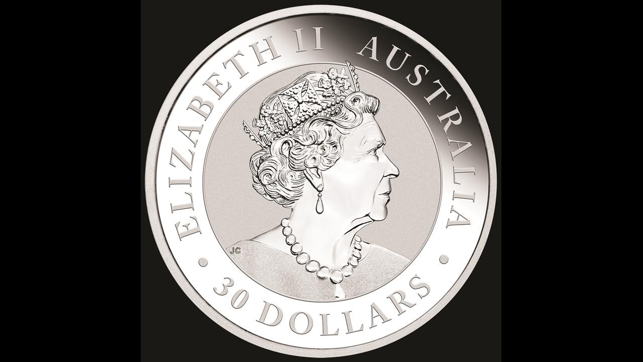 Bullion List Silver 1kg Silver Kookaburra 2019