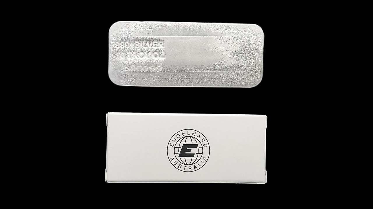 Bullion List Silver More Silver Bullion 10oz