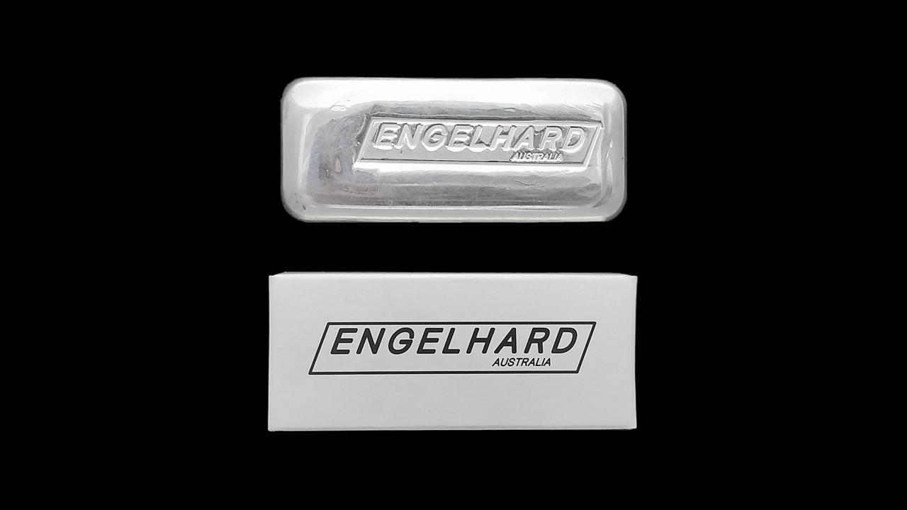1 Oz Silver Bar Price
