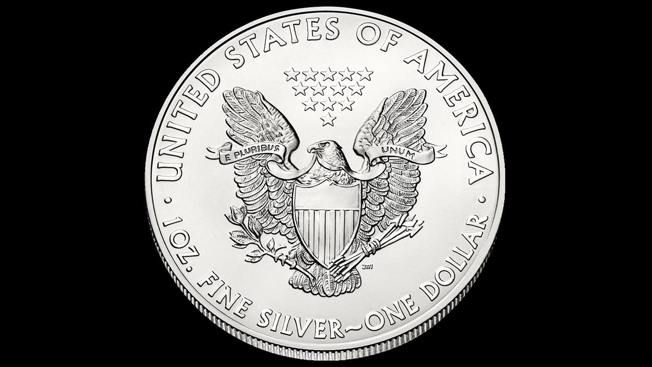 Bullion List Browse Silver Coins 1oz American Silver
