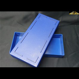 15kg PAMP storage box Blue (Used)