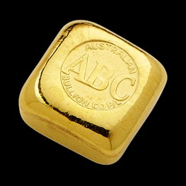 1 Luong Australian Bullion Company (ABC) Gold Bar
