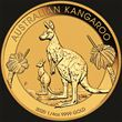 1/4oz Perth Mint Gold Kangaroo Coin pre order