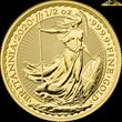 1/2oz Royal Mint Britannia Gold Coin 2020