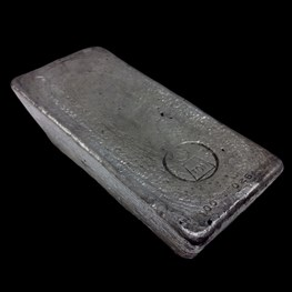 100oz Harrington Silver Bar (Trade-In)