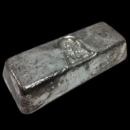 50oz Harrington Silver Bar (Trade-In)