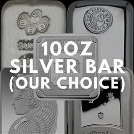 10oz Bar (Our Choice) call to order