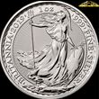 1oz Royal Mint Silver Britannia Coin 2020
